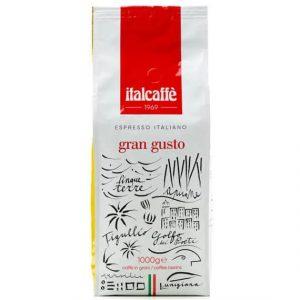 ITALCAFFE GRAN GUSTO