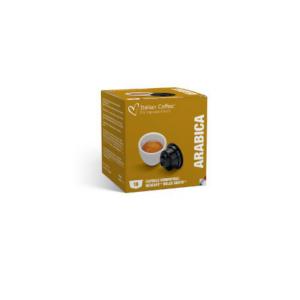 ARABICA ITALIAN COFFEE