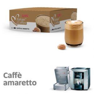 CAFFE AMARETTO ITALIAN COFFEE
