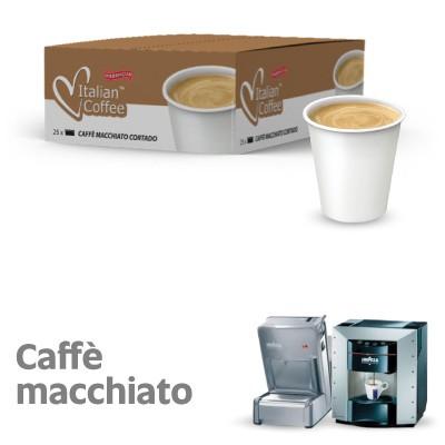 CAFFE MACCHIATO NON SUCRE ITALIAN COFFEE