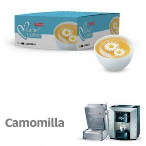 CAMOMILLE SUCREE ITALIAN COFFEE