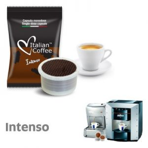 INTENSO ITALAIN COFFEE