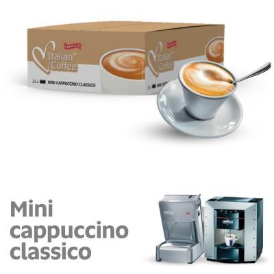 MINI CAPPUCINO ITALIAN COFFEE