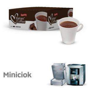 MINI CHOCOLAT ITALIAN COFFEE