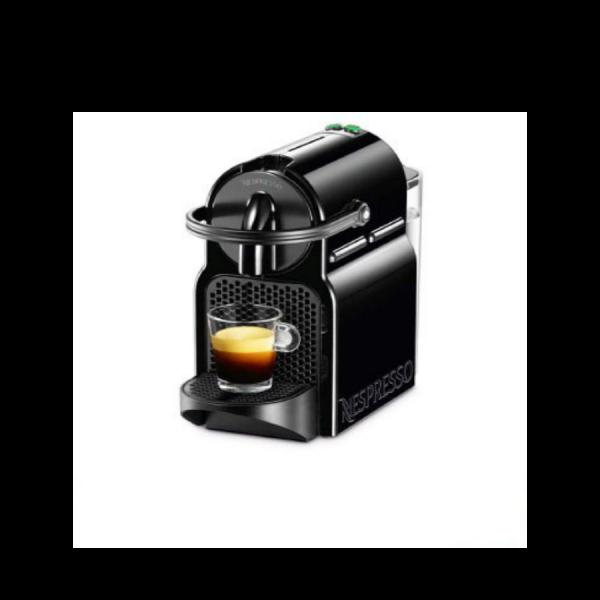 Machine à café DE LONGHI INISSIA pour capsules Nespresso et compatibles