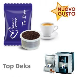 TOP DEKA ITALIAN COFFEE